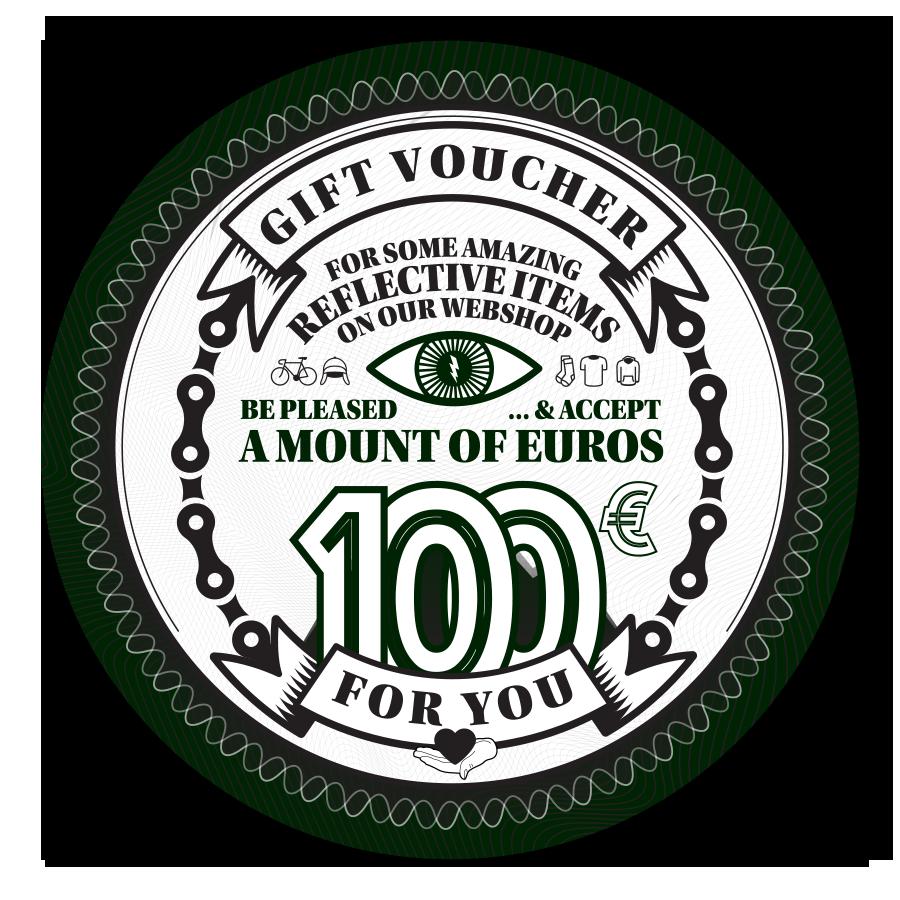 Gift Voucher 100 image