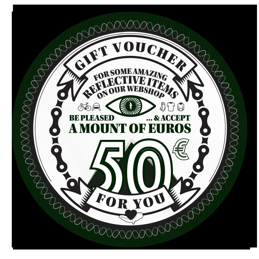 Gift Voucher 50 image