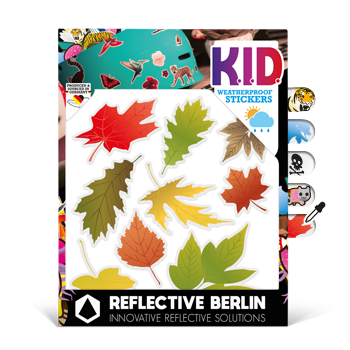 Reflective K.I.D. - Maple Leaves image