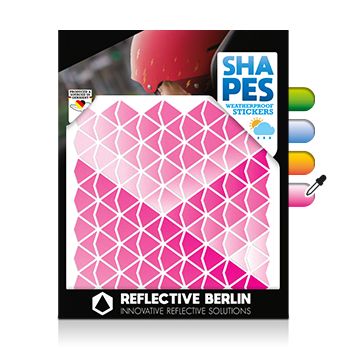 Reflective Shapes - Kites & Darts image