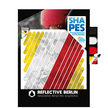 Reflective Shapes - Universal Kit image