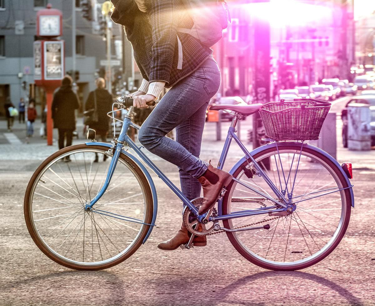 Die 10 häufigsten Argumente warum Radfahrer ihr Recht auf eine bessere Infrastruktur verwirkt haben sollen image