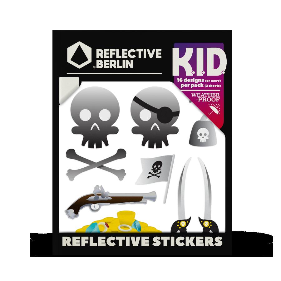 K.I.D. - Pirates image
