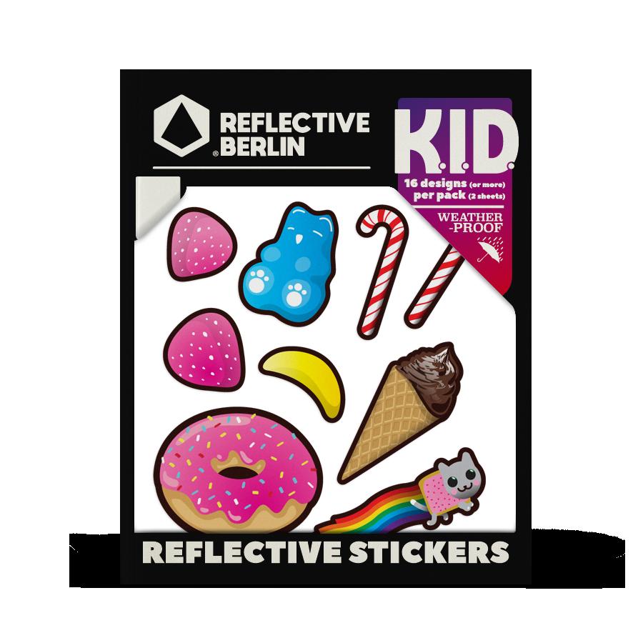K.I.D. - Sweets image